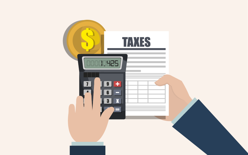 Accurate Tax Calculations